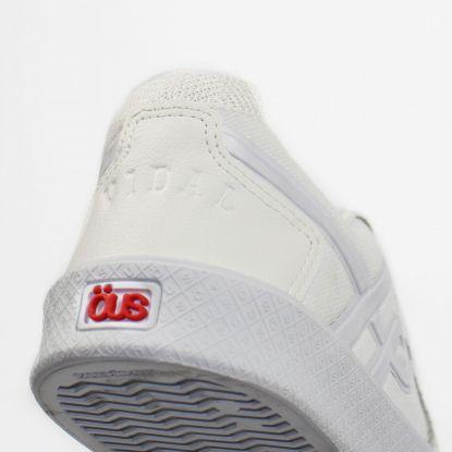 Tênis OUS V2 Essencial - Branco Gelo