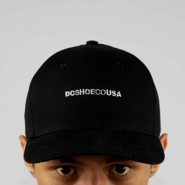 3af6eb20c0 Boné DC Shoes Chalker Black - Skate Shop | Streetwear | Tênis, Bonés ...