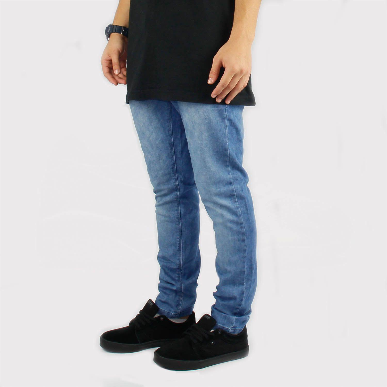 Calça Hocks Billy Jeans Claro