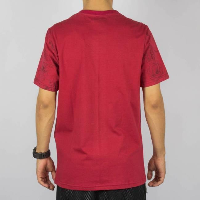 Camiseta Conduta Autentic Vermelha