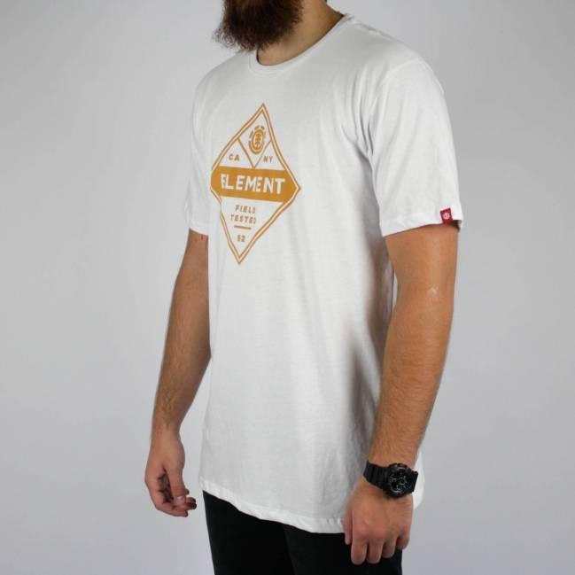 Camiseta Element Apect Branca
