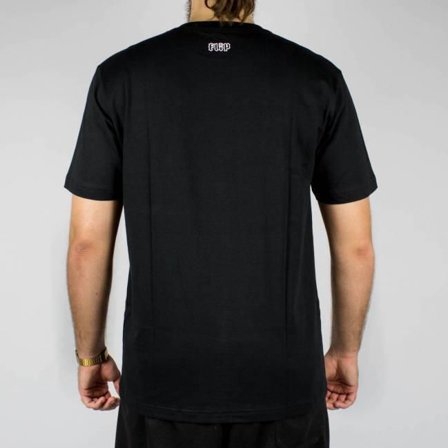 Camiseta Flip HKD Preta
