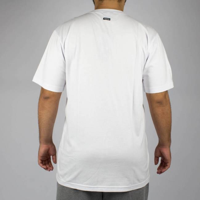 Camiseta Hocks Goma Branca