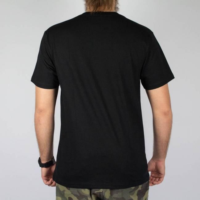 Camiseta Thrasher Sad Preta
