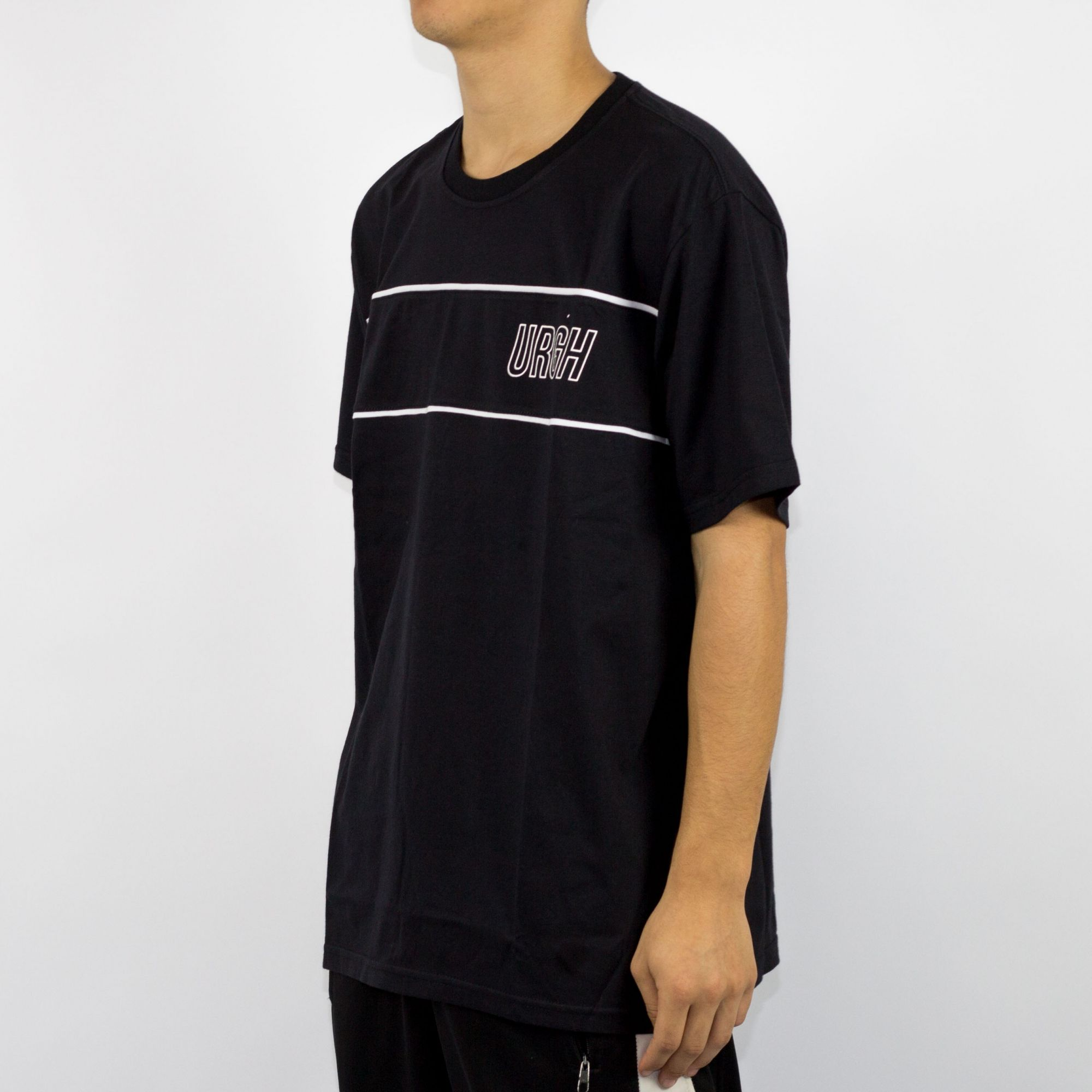 Camiseta Urgh Especial Kill Preta