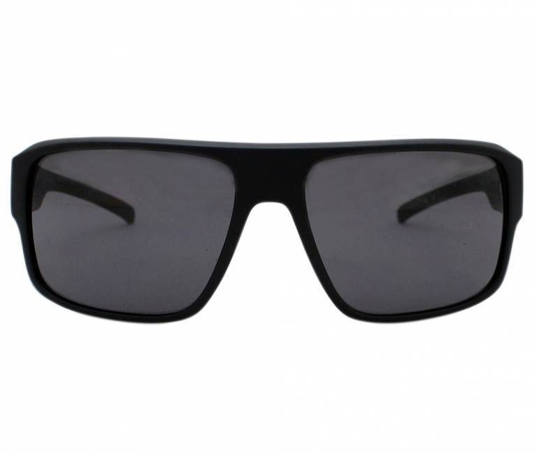 Óculos de Sol HB Redback Preto Total Fosco