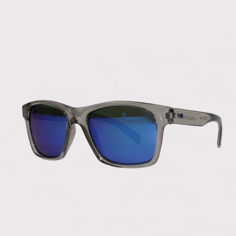 Óculos HB Unafraid Smoky Quartz Polarized Blue/Azul