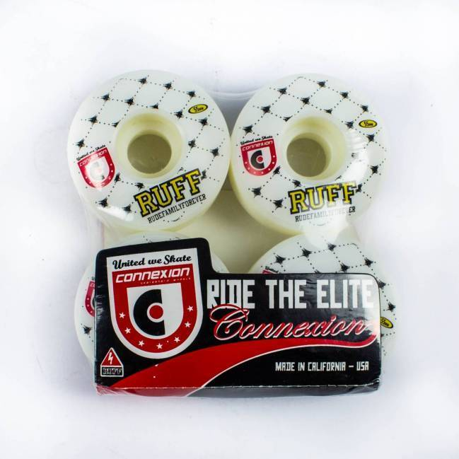 Roda  Connexion Ride The Elite Till The End 52mm