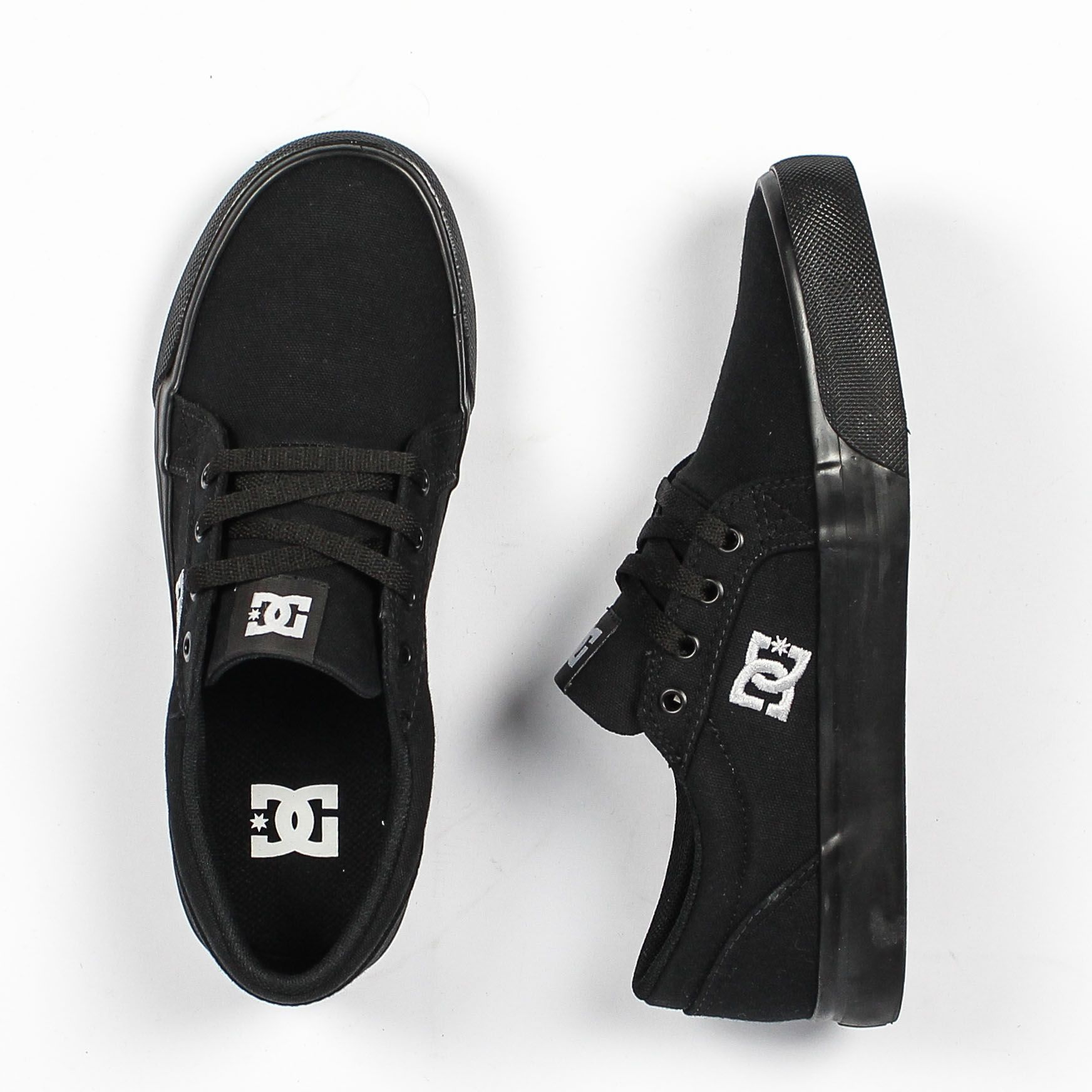Tênis DC Shoes Episo - Black