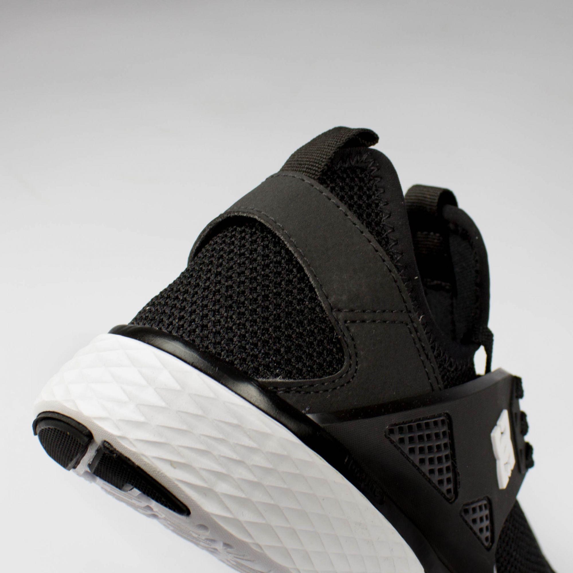 Tênis DC Shoes Meridian Preto/Branco