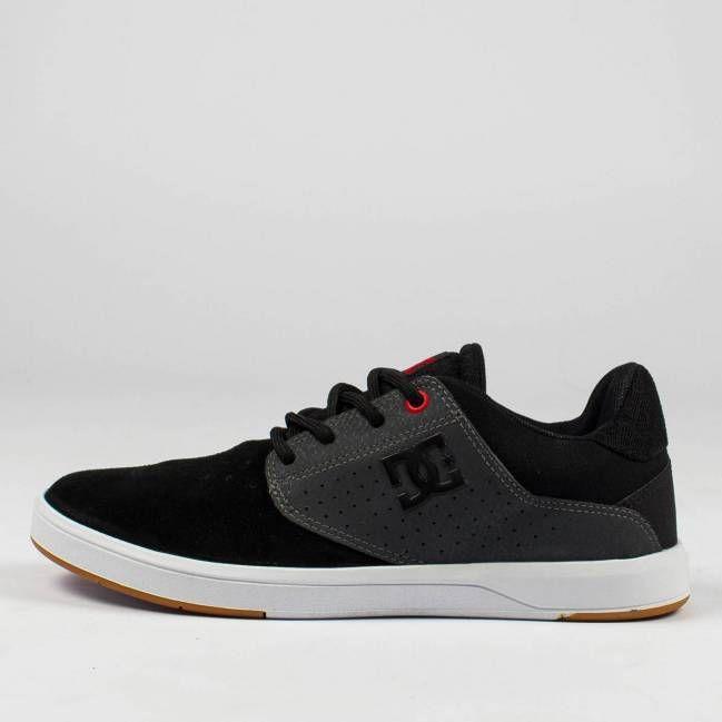 d38de88ff455b Tênis DC Shoes Plaza TC Preto/Branco - Skate Shop | Streetwear ...