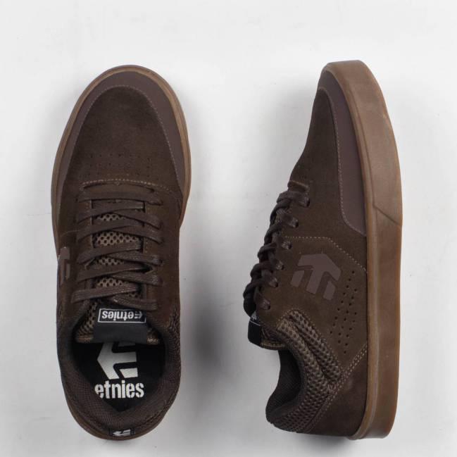 Tênis Etnies Marana Dark Brown/Gum