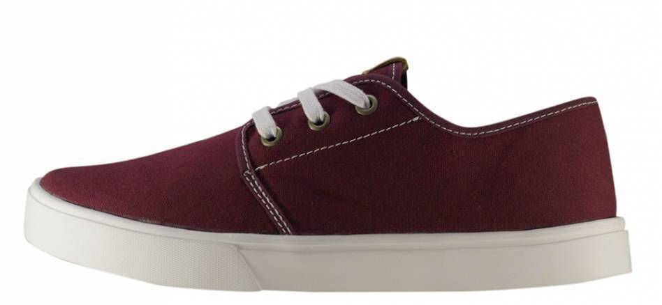 Tênis Faith Co. Ezy Light Bordo/Branco