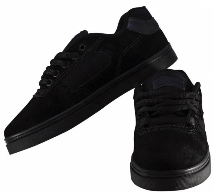 Tênis Hocks Flat Lite - Black