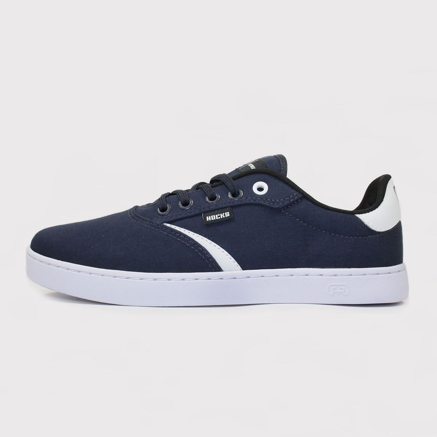 Tênis Hocks Trip - Navy/Azul