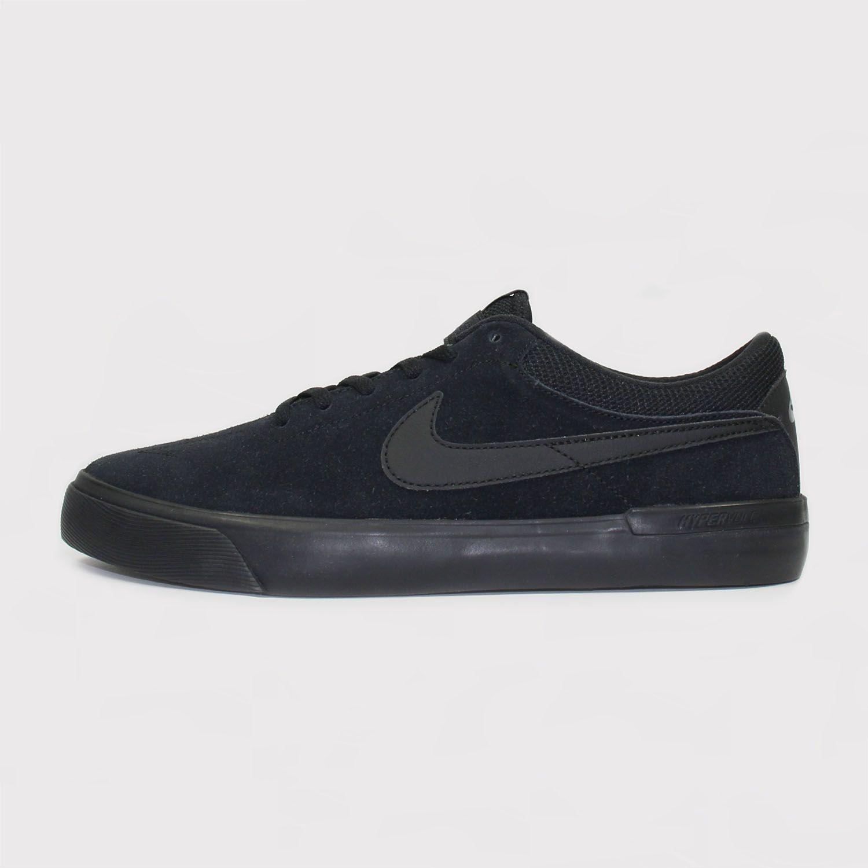 Tênis Nike SB Koston Hypervulc - Preto