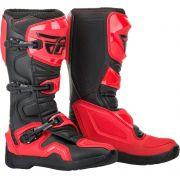 Bota Maverik 19 FLY para trilha motocross enduro - Diversas cores e tamanhos