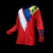 Camisa ASW Podium Quatto 18