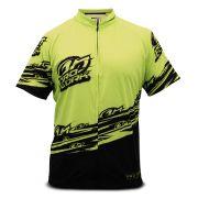 Camisa Ciclismo ProTork Bike Line