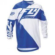 Camisa FLY F-16