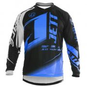 Camisa Motocross Pro Tork Jett Factory Edition Neon