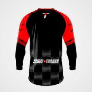 Camisa Motocross Tribos e Trilhas