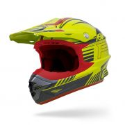 Capacete ASW Concept Hyperspace 18