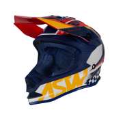 Capacete ASW Fusion Glory 19