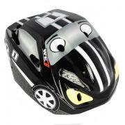 Capacete Infantil Wk7 Carros Com LED
