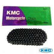 Corrente KMC 520 X 120L sem Retentor