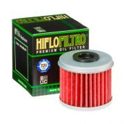 Filtro de Óleo Hiflo HF116 Honda Crf150 Crf250 Crf450