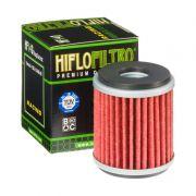 Filtro de Óleo Hiflo HF140 Fazer Lander 250 Wr250 400