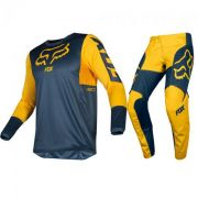 Kit Calça + Camisa FOX 180 PRZM