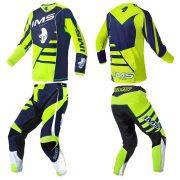 705d6f416 equipamentos trilha motocross kit calca camisa alpinestars racer ...
