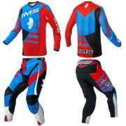 96e75e2e8 equipamentos trilha motocross vestuario kit calca camisa kit calca ...