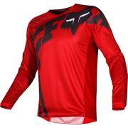 Kit Calça + Camisa para trilha motocross FOX 180 Cota