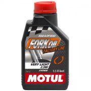 Óleo de Suspensão Motul Fork Oil Factory Line 2,5W