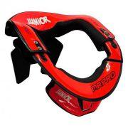Protetor de Pescoço Infantil para trilha motocross MR PRO Neck Brace