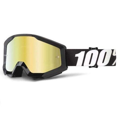 Óculos 100% Strata Espelhado Outlaw