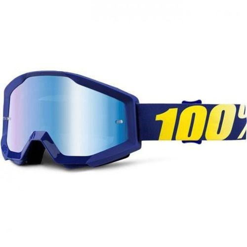 Óculos 100% Strata Espelhado Hope