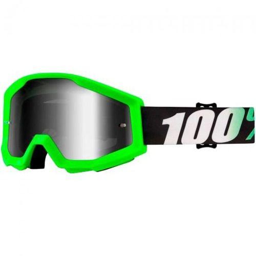 Óculos 100% Strata Espelhado Arkon