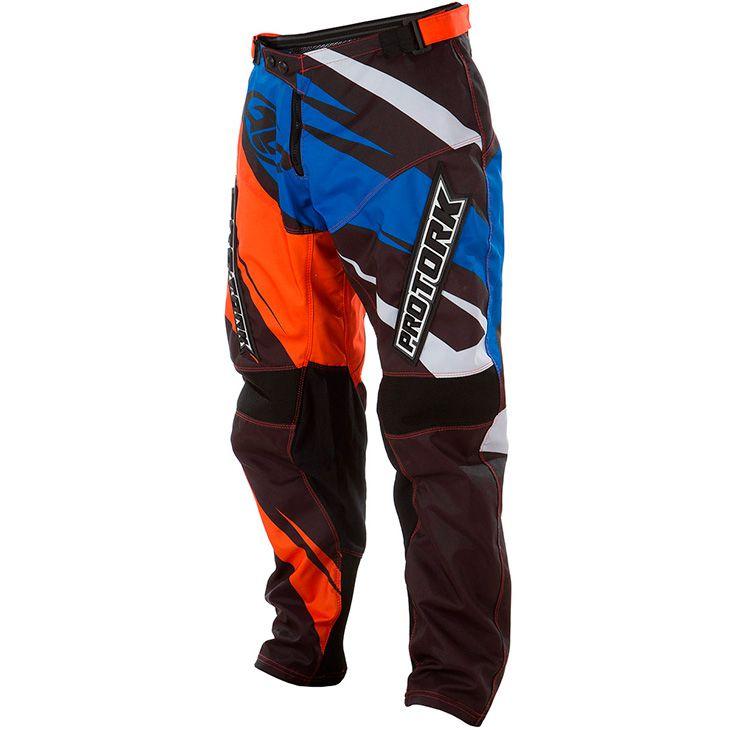 Calça Motocross ProTork Insane 4