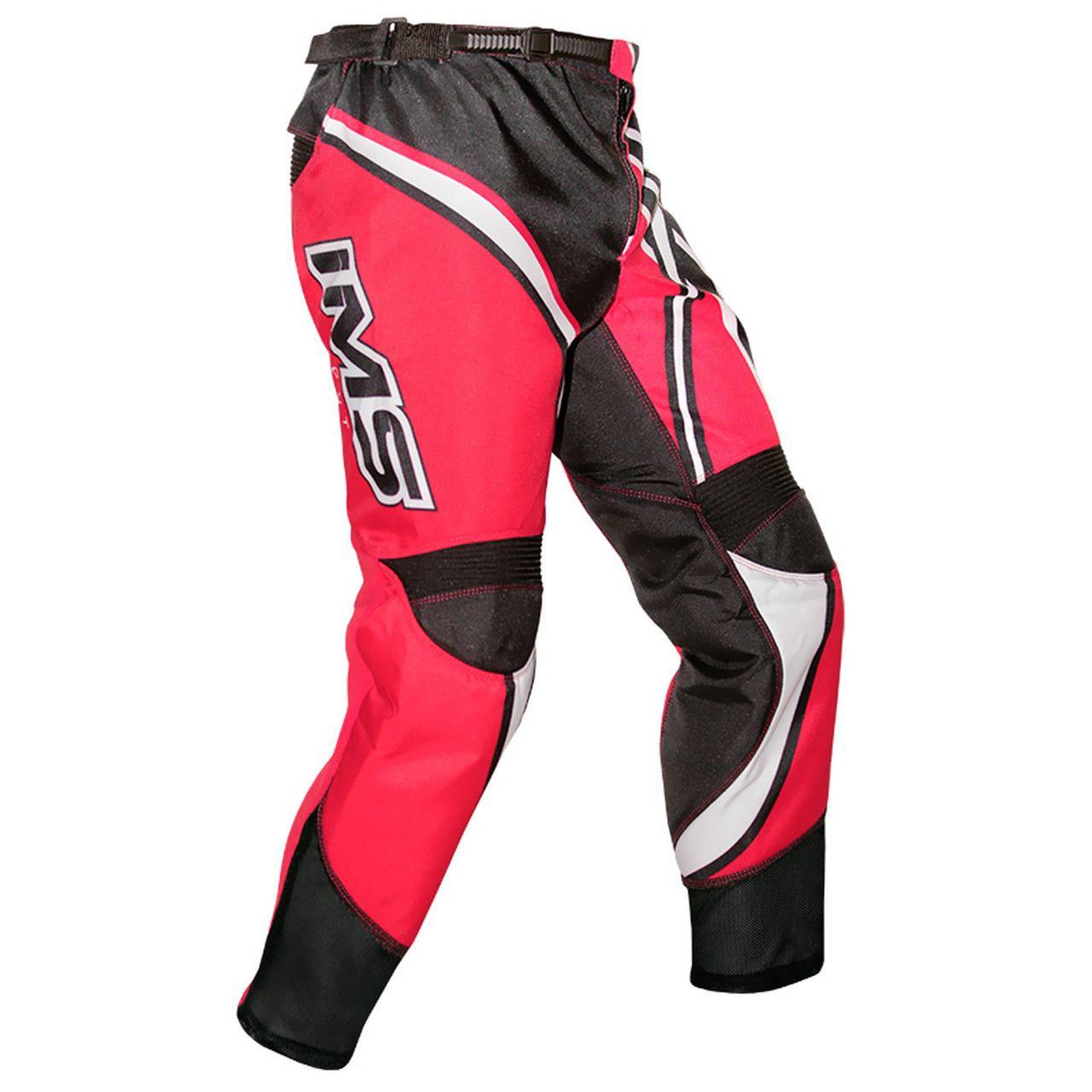 Calça para trilha motocross enduro IMS Light