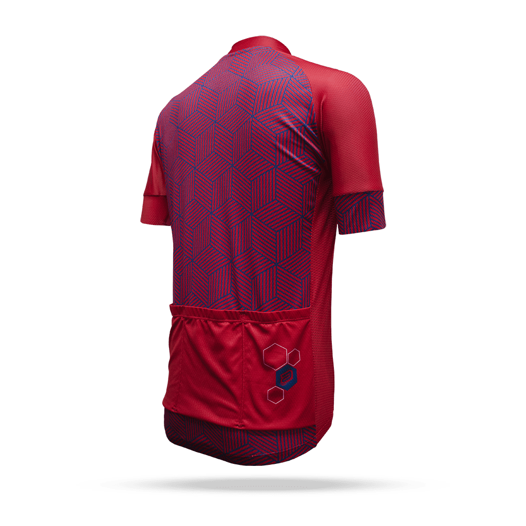 Camisa ASW Active Cube 18