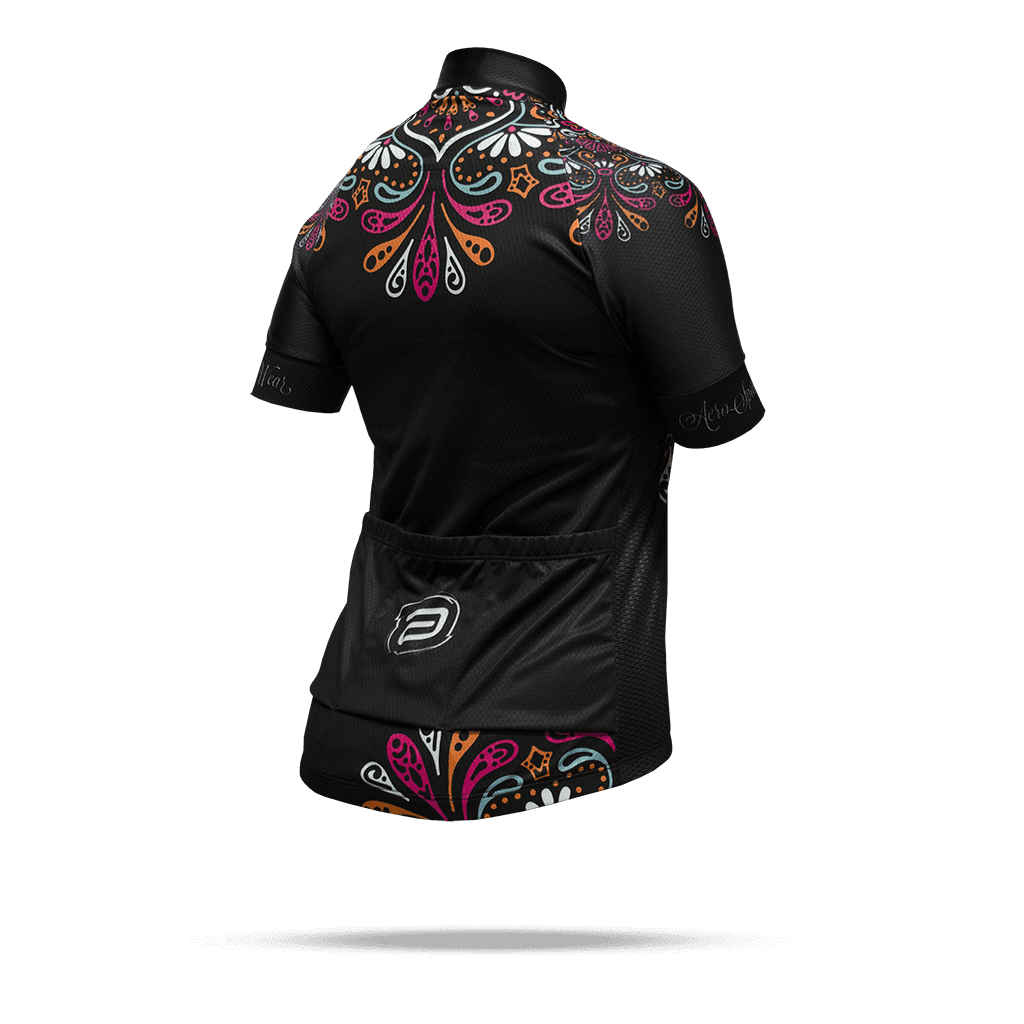 Camisa ASW Active Fancy Feminina 18