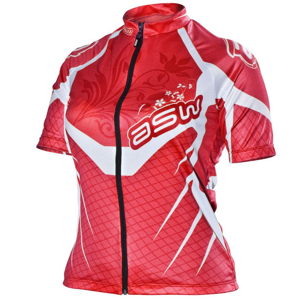 Camisa ASW Active Feminina