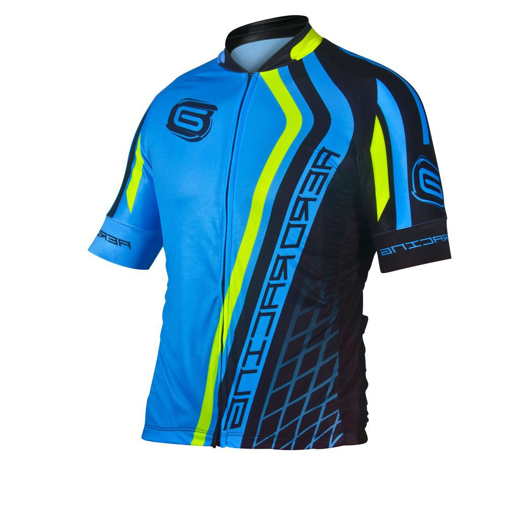 Camisa ASW Active Stageone 16