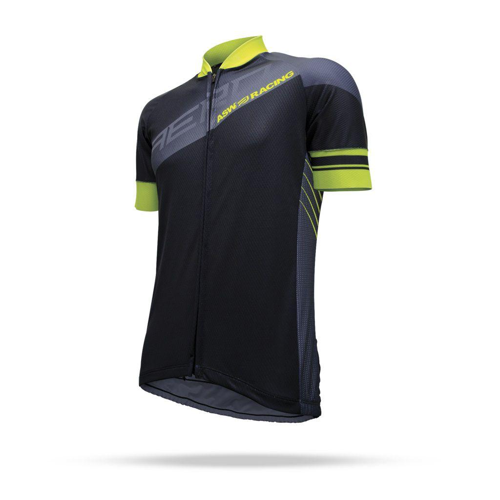 Camisa ASW Active Vapor 17