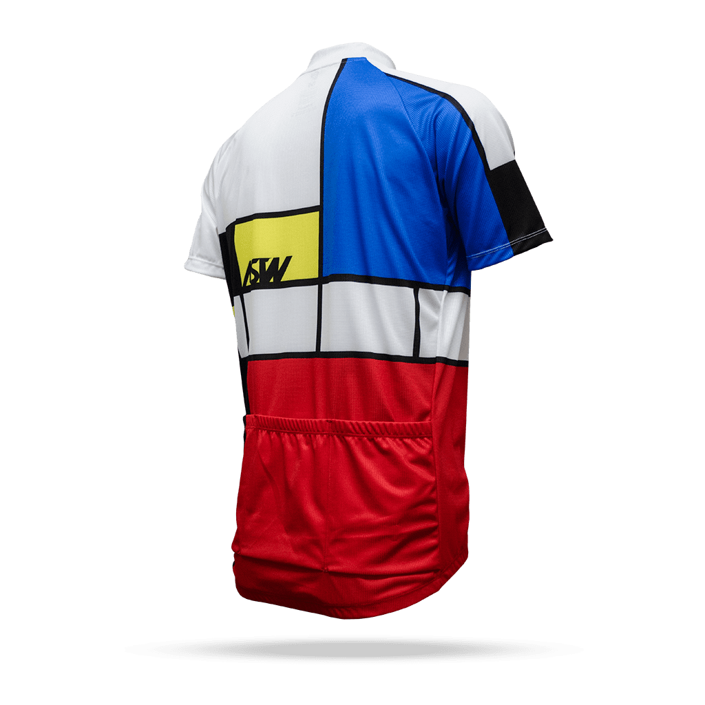 Camisa ASW Fun Grid 18