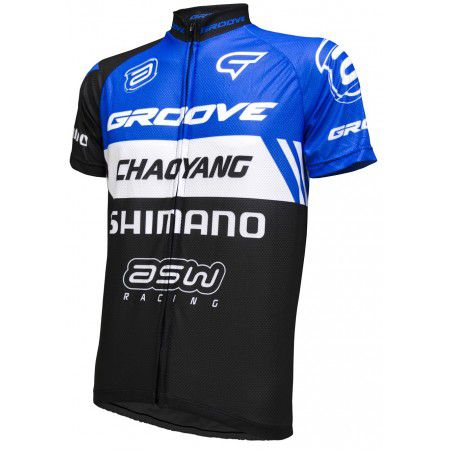 Camisa ASW Groove 17